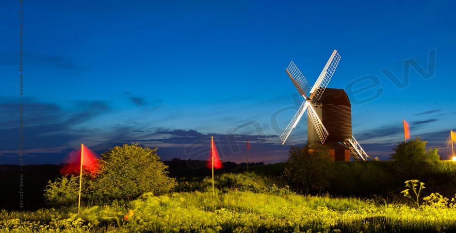 Brill Windmill Book cover