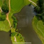 Nizels Golf  aerial filming link image