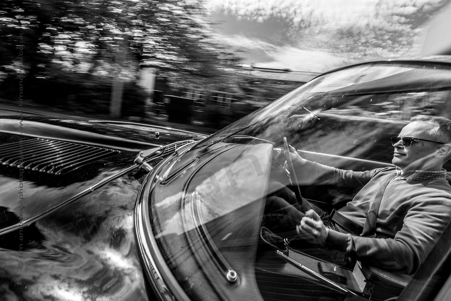 Last V12 E-Type Jaguar