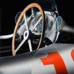 Mercedes W196 Interactive Media link image