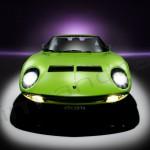 Lamborghini Miura photography link image