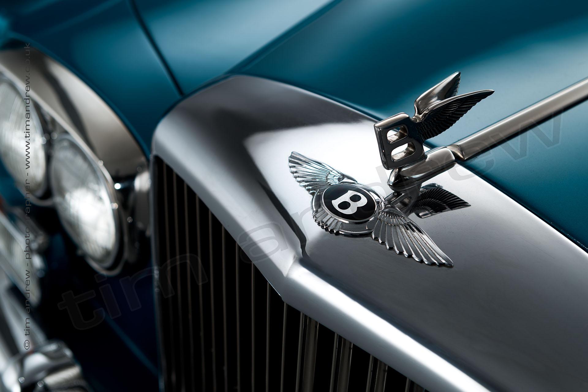 Bentley Coupé