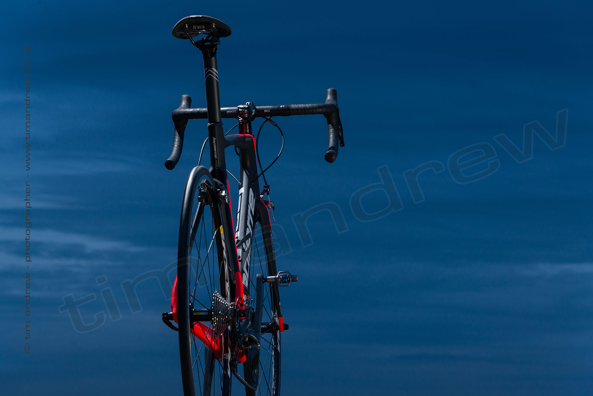 LaPierre Aircode road bike