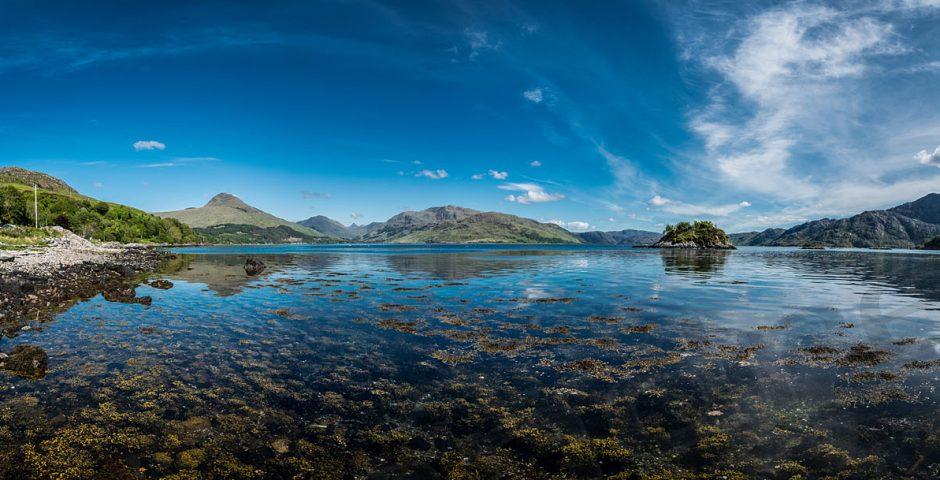 Knoydart Scotland